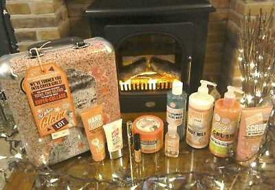 Soap And Glory The Whole Glam Lot Gorgeous Gift Set Ideal Present