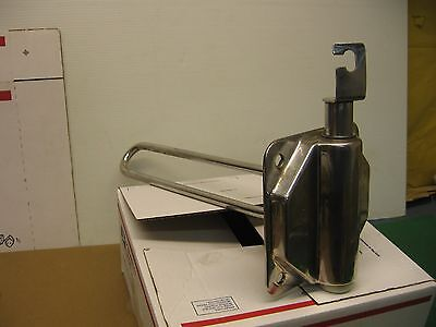 Taylor Ice Cream Machine Door Assy. removed from model 741-27