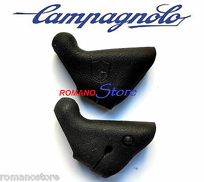 Campagnolo Paramani Ergopower Rubber Hoods Record/chorus 10 Vel. Ec-Re600