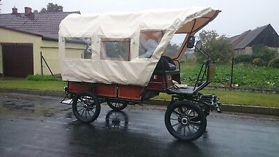 disabled wagonette,disabled carriages,