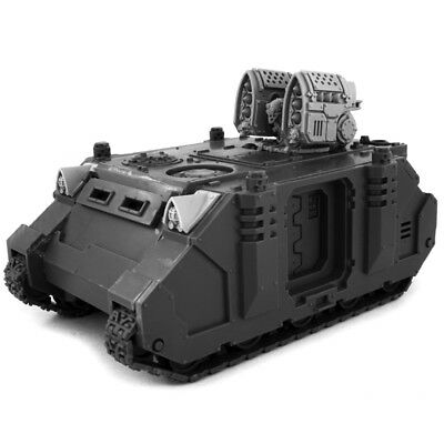 28mm-scale IMPERIAL SMALL MISSILE LAUNCHER TURRET [CONVERSION SET]