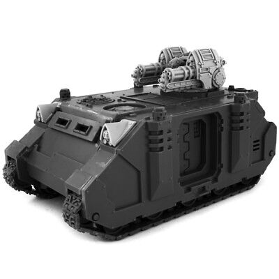 28mm-scale IMPERIAL ASSAULT CANNON TURRET [CONVERSION SET]
