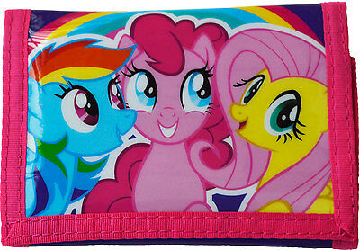 Girls - My Little Pony Wallet Coin Purse