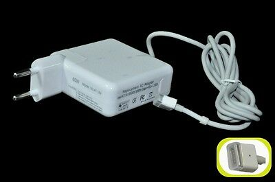 CARGADOR 60W Magnetico PARA PORTATIL APPLE MACBOOK(COMPATIBLE)