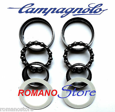 Cuscinetti Kit Revisione Mozzo Hub Renewing Kit Original Campagnolo Fulcrum