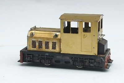 On30 – Bodyshell and power unit