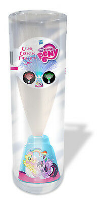 Girls - My Little Pony Fibre Optic Colour Changing Lamp Night Light