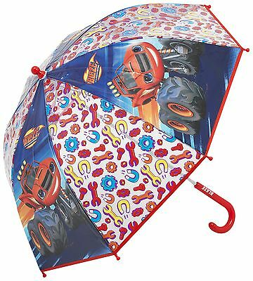 Boys - Blaze And The Monster Machines Umbrella Brolly