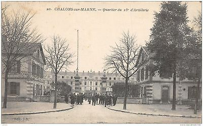 51-Chalons Sur Marne-N°175-C/0095
