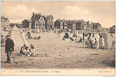 80-Fort Mahon-Plage-N°176-H/0325