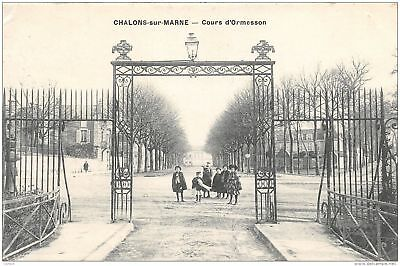 51-Chalons Sur Marne-N°289-A/0229