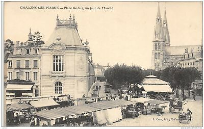 51-Chalons Sur Marne-N°289-A/0231