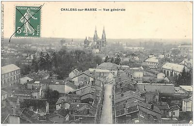 51-Chalons Sur Marne-N°289-A/0221