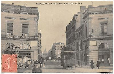 51-Chalons Sur Marne-N°289-A/0233