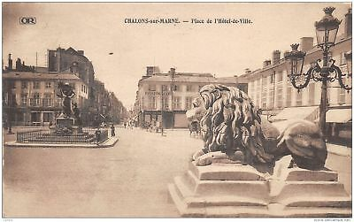 51-Chalons Sur Marne-N°289-A/0259