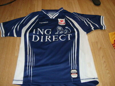 maillot foot kipsta lille losc ing direct taille m