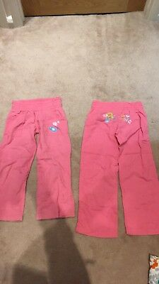 Roxy Trousers Age 4