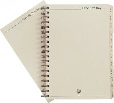Collins Elite Refill For Executive Day To Page Appointment Diary 2018