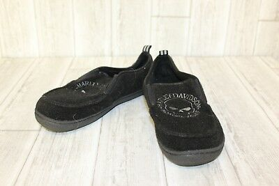 4fda7f919346c8 Harley Davidson House Slippers - Architectural Designs
