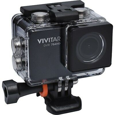 1080p HD Wi-Fi Waterproof Action Video Camera Camcorder Helmet with Remote New