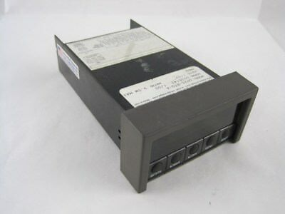 Omega Engineering DP25-RTD-A Temperature Controller Digital Panel Meter 3-wire