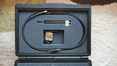 Tektronix P8018 HF Precision Probe - 18 GHz.Guarantee working as expected!