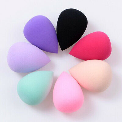 Anina Miracle Complexion Sponge Applicator Foundation Makeup Flat Edge Contours