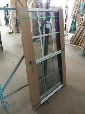 Brand New Impact Window; Original Packaging; Pgt Winguard; Single Hung