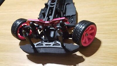 Mst Drift Rc 2Wd Car With Added Hop Ups  Extras