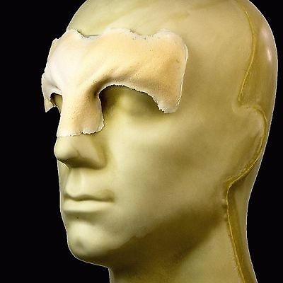 Rubber Wear Foam Latex Prosthetic - Leonine Forehead FRW-084 - Makeup FX