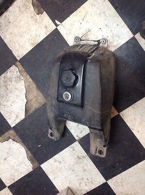 Yamaha Grizzly 1998-2001 Front Differential Front Axle Gear Case 6051610D