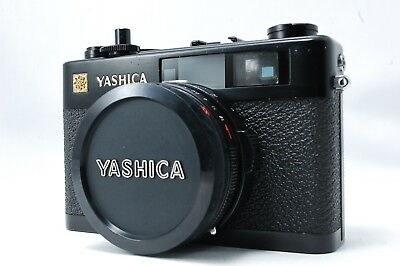 yashica electro 35 cc manual