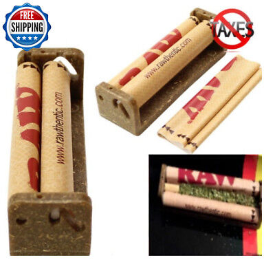 Joint Roller Machine Cigarette Fast Cigar Rolling Blunt Weed Raw Size 79mm