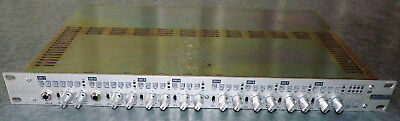 Audient ASP008 8 Channel Mic Preamp #1