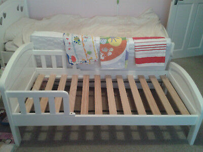Ikea Toddler Bed Collection From Didsbury O GBP1500