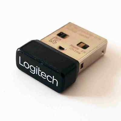Logitech Connect Utility Wireless Receiver for V320 Cordless Optical Mouse HK