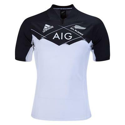 All Blacks 16/17 Away Rugby Jersey