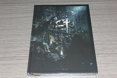 Warhammer Space Marines Limited Edition Codex