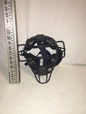 Diamond DFM-20 Umpire Mask Free S&H