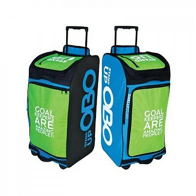 Obo Stand Up Deluxe Field Hockey Goalie Bag