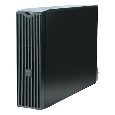 APC Smart-UPS RT 192V Battery Pack - Maintenance-free Lead Acid Hot-swappable (S