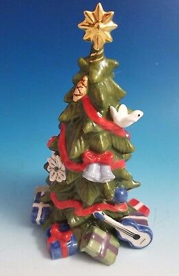 Royal Copenhagen 2017 Annual Christmas Tree Figurine New in Box  #1021112