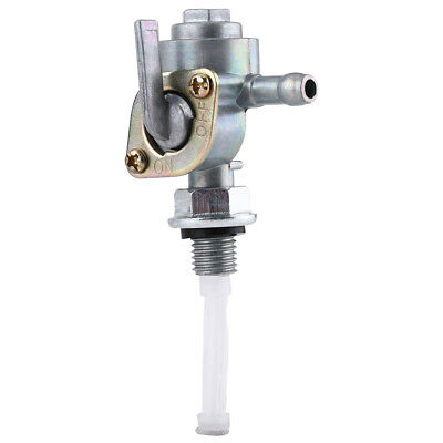 Gasoline Generator Gas Tank Fuel Switch Valve Pump Petcock Oil Tank Tap M10x1.25