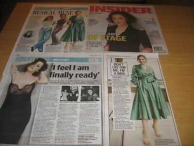 TINA ARENA - Newspaper Clippings from Year 2017