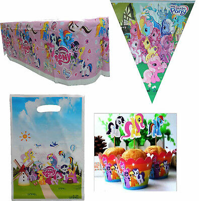 NEW Pack of 10 Disney Beauty /& the Beast Belle Themed Party Loot Bag Lolly Bags