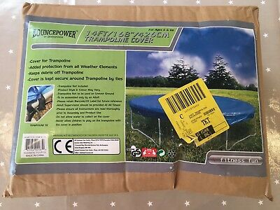 14ft Trampoline Cover BNIB