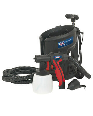 Sealey HVLP Spray Gun Kit. Full 600W System. [HVLP2000]
