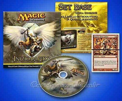 Wizards Car0277 Cd Rom Magic Con 22 Carte