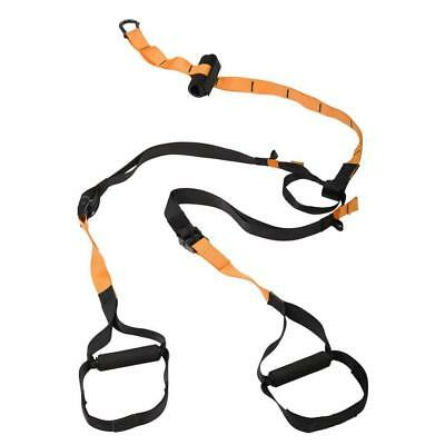 Schlingentrainer Türanker Befestigung Fitness Training Suspension Sling Trainer