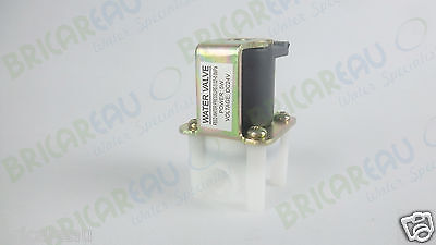 """DC24V 1/4"""" Inlet Feed Water Solenoid Valve for RO Reverse Osmosis Water System"""